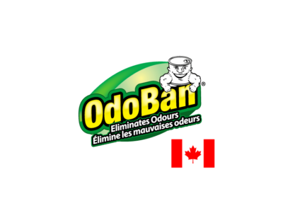 OdoBan Canada (Retail/Consumer)