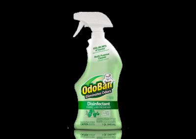 OdoBan® RTU (Original Eucalyptus Scent) – 10001