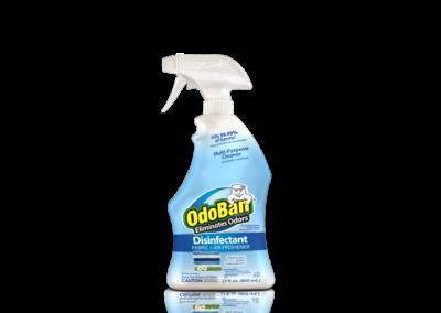 OdoBan® RTU (Fresh Linen Scent) – 10701