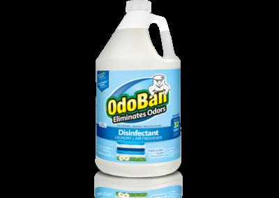 OdoBan® (Fresh Linen Scent) – 911701-G