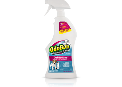 OdoBan® Ready-to-Use Pet Solutions – Cotton Breeze Scent – 10822