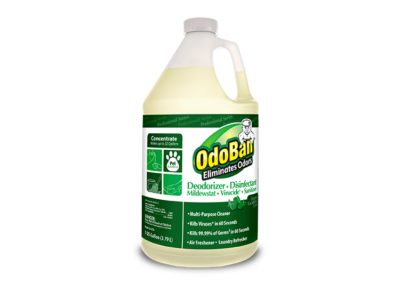 OdoBan® Professional – OdoBan (Original Eucalyptus Scent) – 11062