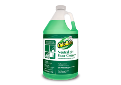 OdoBan® Professional – Neutral pH Floor Cleaner – 36162