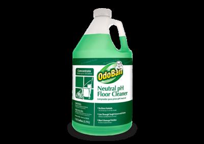 OdoBan® Professional – Neutral pH Floor Cleaner – 36162