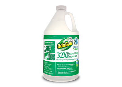 Odoban 174 Professional Earth Choice 174 32x Glass Cleaner