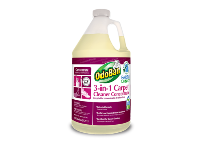 OdoBan® Professional – Earth Choice® 3-in-1 Carpet Cleaner- 77462
