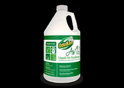 OdoBan® Professional – OdoBan® Air (Spring Fresh Liquid Air Freshener) – 77462