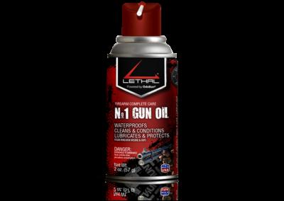 Lethal® – No1 Gun Oil- 956467