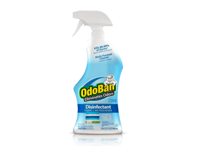OdoBan® RTU (Fresh Linen) – 10701