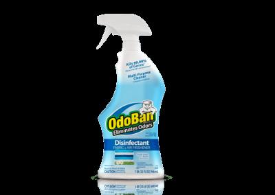 OdoBan® RTU (Fresh Linen) – 10701
