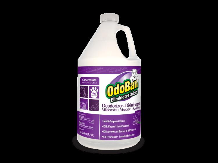 OdoBan® Professional