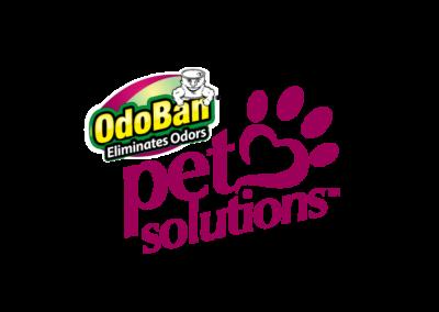 OdoBan Pet Solutions
