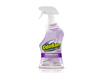 OdoBan® Ready-to-Use (Lavender) – 10101