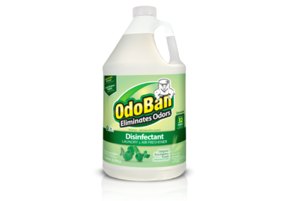 OdoBan® (Original Eucalyptus Scent) – 911001-G
