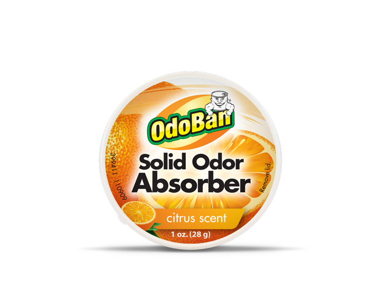 OdoBan® Solid Odor Absorber