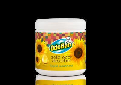 OdoBan® Solid Odor Absorber (Liquid Sunshine Scent) – 735K01