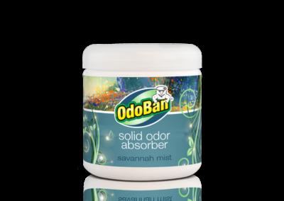 OdoBan® Solid Odor Absorber (Savannah Mist Scent) – 735W01