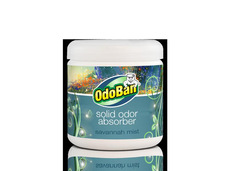 OdoBan® Solid Odor Absorber