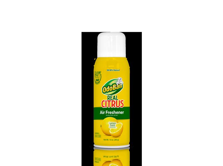 OdoBan® REAL CITRUS Air Freshener