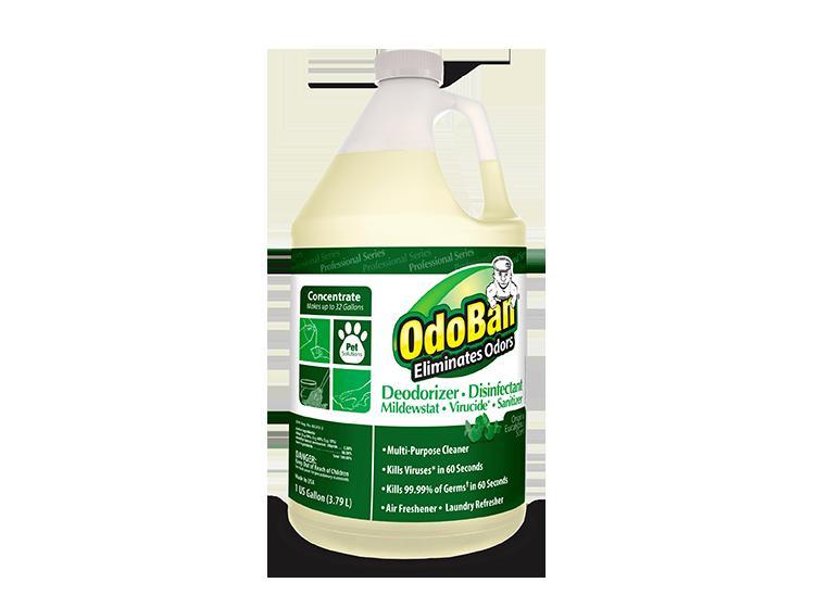 OdoBan® Professional – OdoBan (Original Eucalyptus) – 11062