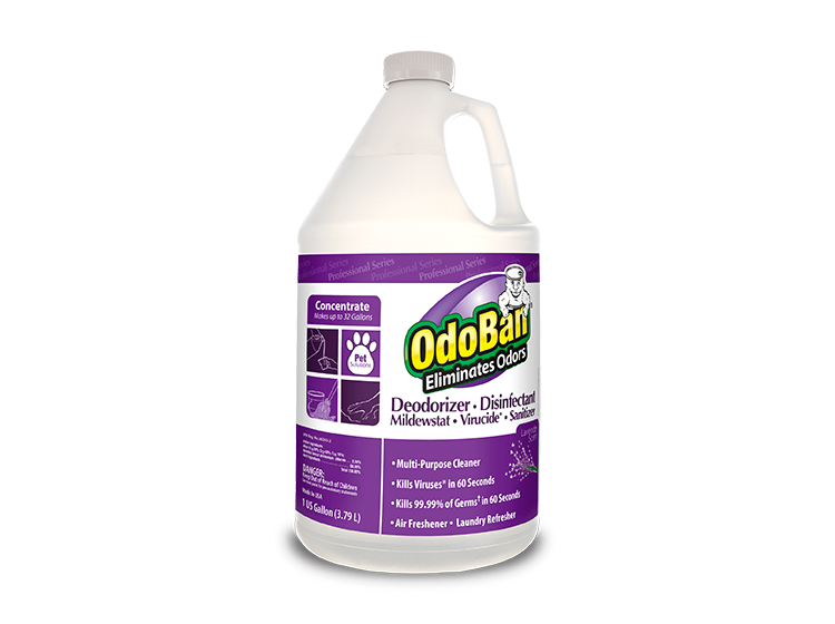 OdoBan® Professional