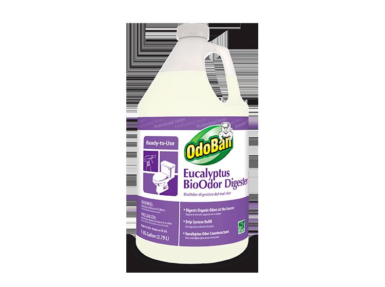 OdoBan® Professional - Eucalyptus