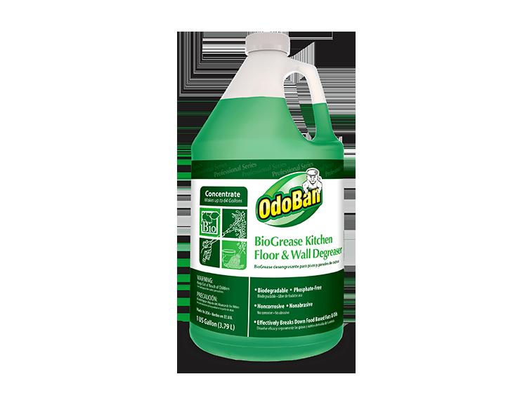 OdoBan® Professional - BioGrease