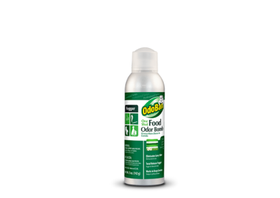 OdoBan® Professional – One Shot Food Odor Bomb – 705B62