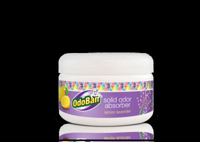 OdoBan® Pet Solid Odor Absorber & Air Freshener – Lemon Lavender Scent – 735J22