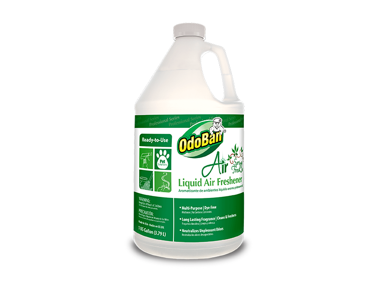 OdoBan® Professional - OdoBan® Air