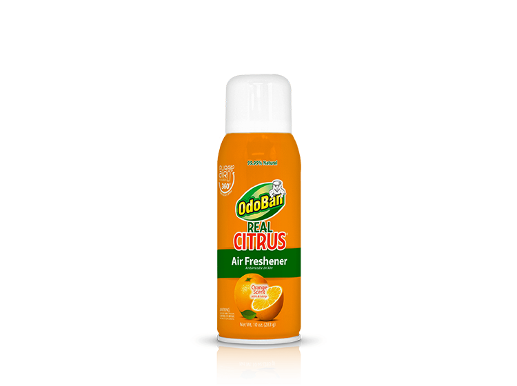 OdoBan® Professional - REAL CITRUS