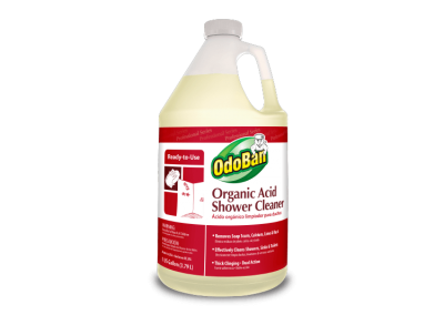 OdoBan® Professional – Organic Acid Shower Cleaner – 35362