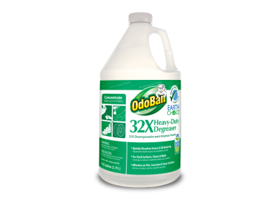 OdoBan® Professional – Earth Choice® 32X Heavy-Duty Degreaser – 380D62