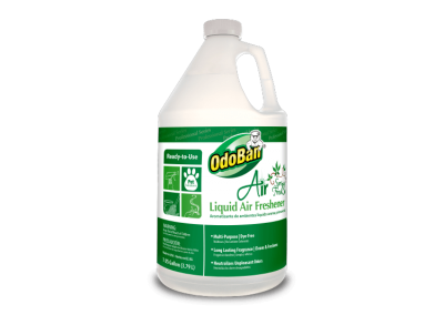 OdoBan® Professional – OdoBan® Air (Spring Fresh Liquid Air Freshener) – 77462