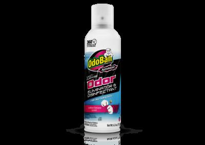 OdoBan® Ready-to-Use (Automotive) Cotton Breeze – 10805